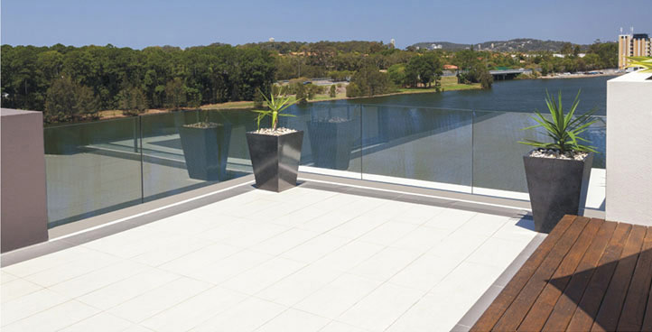 BALUSTRADING SYSTEMS