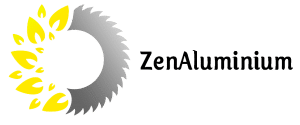 ZenAluminium - Drzwi, okna i okiennice. Stolarka aluminiowa.