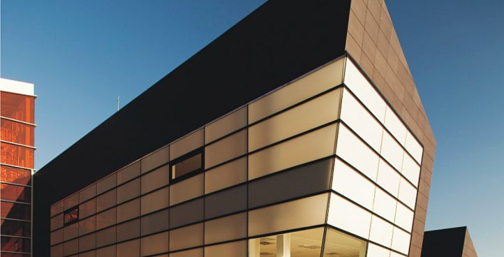 CURTAIN WALL COMERCIAL